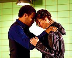 new Cinna & Katniss still!!