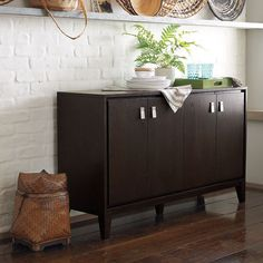 For dining buffet