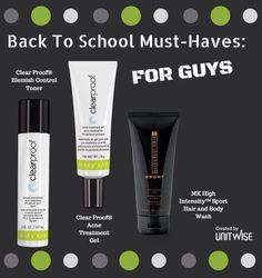 Skin care for acne. Perfect Gift For Him, Gifts For Him, Mk Men, Teenage Acne, School Must Haves, Sport Hair, Mary Kay Cosmetics, Getting Him Back, Beauty Consultant