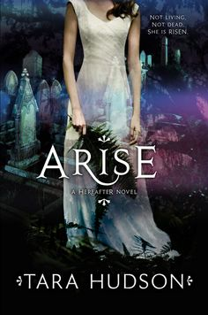 I Heart YA Fiction, Throwback Thursday Review, Arise by Tara Hudson, TBT is a weekly blog meme, featuring older books that have been on our shelves awhile! Participate and link up!