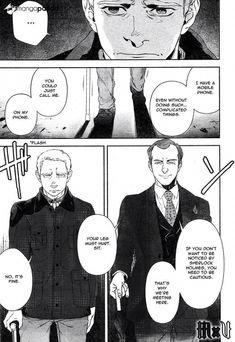 Sherlock 4, Sherlock Holmes Bbc, A Study In Pink, Manga List, John Watson, Next Chapter, Big Bang Theory, Benedict Cumberbatch, Bigbang