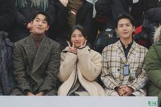 Korean Drama Movies, Korean Actors, Korean Dramas, Nam Joohyuk, Drama Memes, Joo Hyuk, Korean Couple, Jungkook Cute, Kdrama Actors