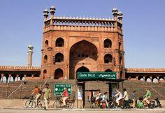 Best Sightseeing Delhi