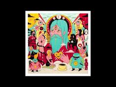 Father John Misty - Fear Fun (Full Album Stream)