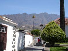 Los Llanos de Aridane / La Palma