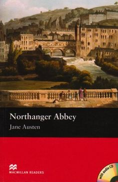Northanger Abbey: Beginner (Macmillan Readers)   Florence... https://www.amazon.co.jp/dp/1405076321/ref=cm_sw_r_pi_dp_x_2MFqzbW0Q8Z0R