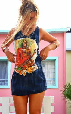 Sitting Bull Dress by Elsie & Fred Product photo
