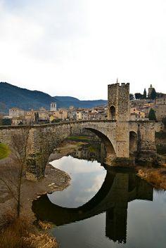 Besalú | Catalunya