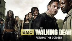 The Walking Dead Season 6 Comic-Con 2015 Predictions http://comicbook.com/2015/07/04/the-walking-dead-season-6-comic-con-2015-predictions/