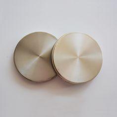 5pcs/ Lot 9812mm High Purity Dental Titanium Discs For Cad/cam Milling Machine Dental Product