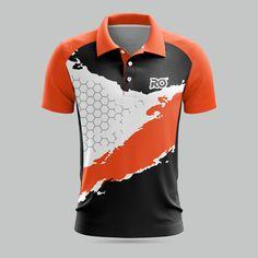 Badminton, Polo Shirt, T Shirt, Orange, Digital, Mens Tops, Black, Supreme T Shirt, Polos