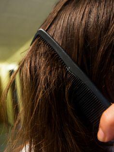 How to Dye Your Hair Using Kool-Aid