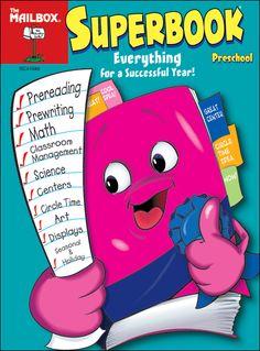 Superbook (PreK)