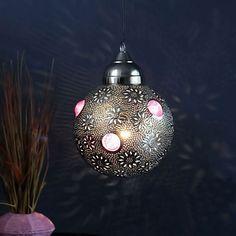 FSB Morrocan Hanging Lamp - FabFurnish.com