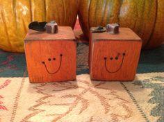 Block Pumpkins.....ofgfaap by hootnanniesbyjeanne on Etsy, $4.00
