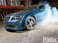 2009 Pontiac G8 GT-I miss mine but not the gas mileage-these cars are bad to the bone!!!!