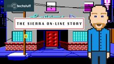 Jonathan talks with Ken Williams, co-founder of Sierra Games. We look at how a husband and wife team created one of the most powerful computer game companies in the 1980s. HSW