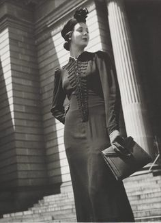 Photograph by Max Dupain, 1930s