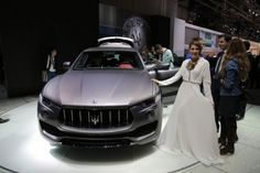 Maserati Levante Price is Revealed now