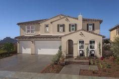 Ironwood at Mahogany Hills, a KB Home Community in Murrieta, CA (Riverside / San Bernardino)