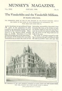 """cornelius vanderbilt 11 as a child 