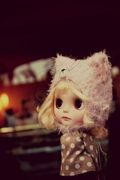 Do you feel it? by Vainilladolly, via Flickr