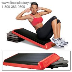 Free-Style Original Step - FSTYLE-STEP  http://www.fitnessfactory.com/home/Item/5373/FSTYLE-STEP/Free-Style_Original_Step/