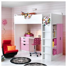 Image result for stuva ikea bed