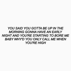 credit @ cosmiclalatte x why'd you only call me when you're high x arctic monkeys
