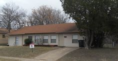 1706 & 1708 Stewart St, Killeen, TX 76541, 2 beds, 1 baths, 848 sq ft For more information, contact Karen Doerbaum, Lone Star Realty & Property Management Inc., (254) 699-7003