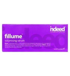 Indeed Labs fillume volumising serum 30ml
