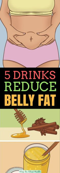 The first step to reducing belly fat is to introduce yourself to a proper healthy diet – and that includes cutting out sugary drinks that are filled with empty calories. So instead of reaching for a soda, or an energy drink instead opt for: green tea, cinnamon and honey, black coffee, iced water, or a... Continue Reading →
