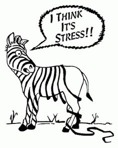It's Not Easy Being Green: Stress and Gastroparesis
