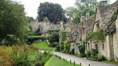 Top 10 Most Beautiful Villages in England You Must See - Top Inspired