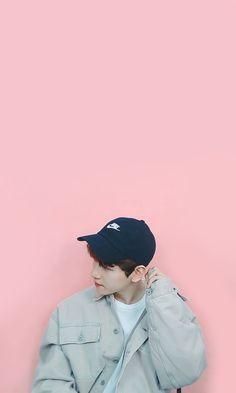 #exo #baekhyun Baekhyun Fanart, Park Chanyeol, Exo Korean, Korean Boy, K Pop, Baekhyun Wallpaper, Exo Lockscreen, Kim Minseok, Xiu Min
