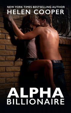 Alpha Billionaire- The Second Teaser & Release Date  