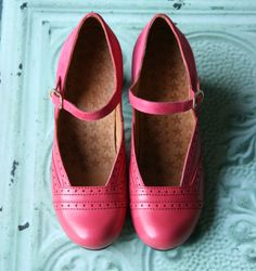 CHIE MIHARA Shoes. The prettiest in all the land.
