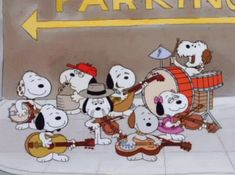 snoopy and belle and spike - Yahoo Image Search Results Snoopy Love, Snoopy E Woodstock, Charlie Brown Und Snoopy, Snoopy Cartoon, Peanuts Cartoon, Cartoon Jokes, Peanuts Snoopy, Snoopy Videos, Funny Good Morning Memes