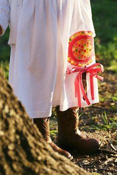 #Lollipop,#Dress,#Boots,#Western,#Girl