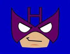 Hawkeye Logo Marvel - Bing Images