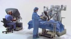 Robotic Surgery Los Angeles  #roboticsurgery #losangeles