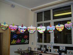 Three Bears' Bowls classroom display photo - Photo gallery - SparkleBox