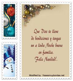 descargar frases bonitas de Navidad,textos de Navidad,palabras de Navidad,pensamientos de Navidad