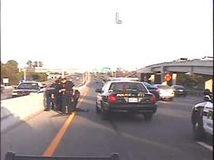 Newly Released Dashcam Footage Shows San Antonio Cops Suffocate Man to Death on Roadside | The Free Thought Project