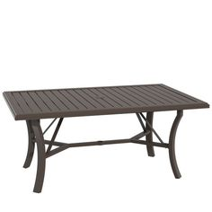 tropitone banchetto x rectangular kd dining umbrella table is available at jacobs custom living like its italian name suggests tropitone banchetto tab