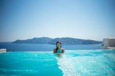 Gal Meets Glam- Santorini