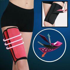 2pcs/pair Beauty Leg Lifter Brace Leg Shaper Leg Slimming Shaping Belt Tool Body Lifting Brace Y1-5
