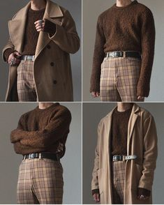 Mode Outfits, Retro Outfits, Vintage Outfits, Casual Outfits, Fashion Outfits, Fashion Pants, Summer Outfits Men, Autumn Outfits, Mode Grunge