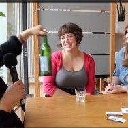 Video-Interview zu den DMW auf Gründerszene