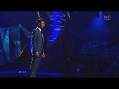 Marco Mengoni settimo all'Eurovision 2013, ma meritava molto di più (Video)